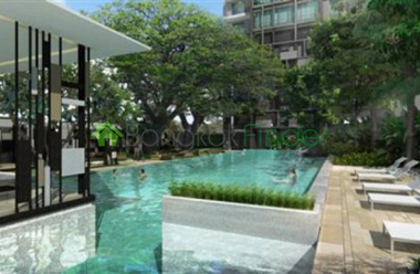 Thonglor, Bangkok, Thailand, 3 Bedrooms Bedrooms, ,3 BathroomsBathrooms,Condo,For Rent,Quattro by Sansiri,4171